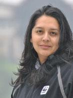SUSAN DIAZ - Impacto medio ambiental - WWF