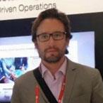 Vittorio Valdes Marangunic - Gerente desarrollo nuevos negocios HAIBU Solutions.