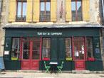 Restaurant La Salvetat in Cadouin