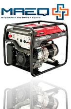 Generador de 10000 watts