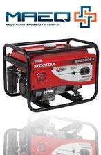 Generador de 6500 watts