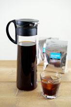 まろやか水出しコーヒー