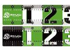 Deck Mesure Sticker Ⅱ
