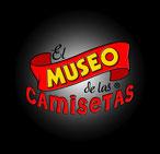 Logotipo Tienda El Museo de las Camisetas