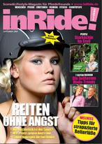 inRide Ausgabe Herbst 2008