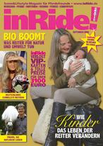 inRide Ausgabe Herbst 2009