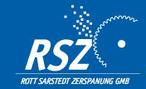 RSZ - Rott Sarstedt Zerspanung - Web-Logo