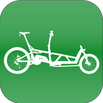Urban Arrow Lasten/Cargo e-Bikes in der e-motion e-Bike Welt in Hanau