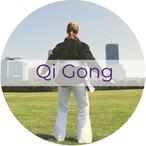 Shaolin Qi-Gong Energie in Bewegung