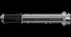 Schraubpacker Ø 13 x 110 mit HD-Kegelnippel