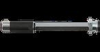 Tagespacker  Ø 13 x 115 mit HD-Flachkopfnippel