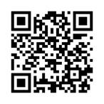 泉北情報センターQRコード