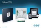 Titelbild Poster: Auerswald Telefonanlagen COMpact 3000-Serie