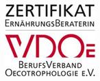 Verband der Diplom Oecotrophologen
