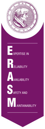 ERASM: Expertise in Reliability Avaibility Safety and Maintenability