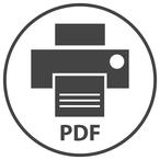 Ausgabe der Ergebnisse auf dem Drucker