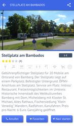In der promobil-App