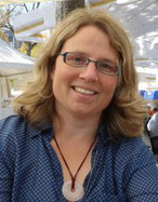 Meike Kempermann, NAJU Regionalbetreuerin