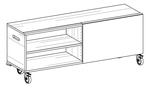 Sideboard room3