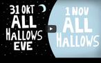 Wat is Halloween