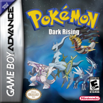 Pokemon Dark Rising  & Kaizo