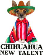 Chihuahua New Talent logo