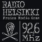 Radio Helsinki, Graz,       Mi., 15.00, Sa., 15.30