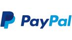 Bezahlung mit PayPal möglich