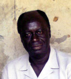 Dr. Sheka Kanu