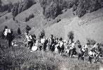 Schulreise 1951