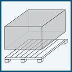 Schutzhauben nach Maß aus LDPE auch in Sondergrößen und Einzelanfertigungen direkt vom Hersteller