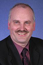 Pfarrer Bernhard Richter