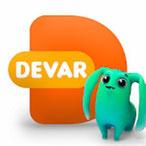 DEVARアプリ
