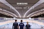 オリンピックのスポンサー、サムスンが仕掛けるSchool of Rio