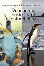 Rencontres australes et antarctiques - le livre 2019