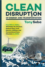 Clean Disruption Tony Seba