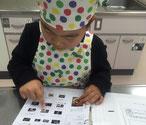 子ども料理教室のこだわり 全工程写真付きのレシピ