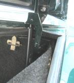 912 Haubendämpfer Kofferraumhaube