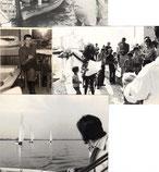 Meine eigene Jolle 1967-71