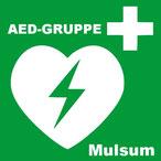AED-Gruppe Mulsum