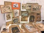 Выставка работ Елены Головановой-Старенко