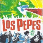 LOS PEPES - Let's go