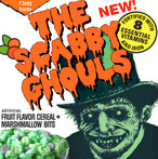 Scabby Ghouls - Scabby Ghouls