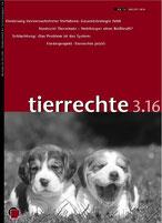 Magazin tierrechte 3.16