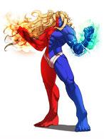 Gill (personaje de Street Fighter)