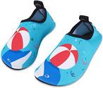 Kinder Badeschuhe Wasserschuhe Strandschuhe Schwimmschuhe