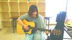 ロックギターレッスン