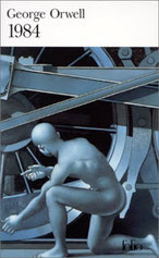 1984, Georges Orwell