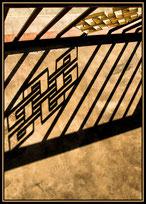 Srivatsa: gelukssymbool