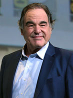 Oliver Stone contact speaker